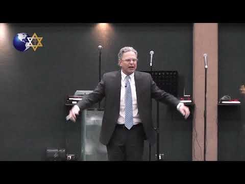 "2978 Pastor Carlos Stahl ""LA VERDADERA LIBERTAD"""