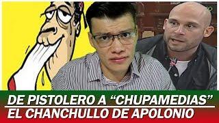 DE PISTOLERO A CHUPAMEDIAS / EL CHANCHULLO DE APOLONIO - SOY JOSE YOUTUBER