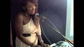 Cynthia Mare  Zuva Rimwe Live on StarFM Zim