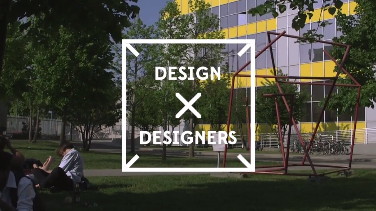 Design X Designers 2017 Poli Design