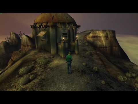 Myst Online  Uru Live After 10 Years