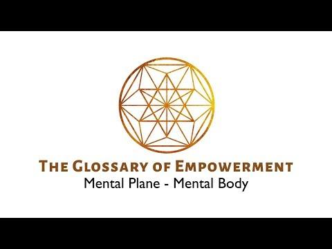 Mental Body - Mental Plane