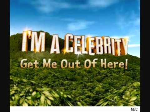 Latest out of im a celebrity