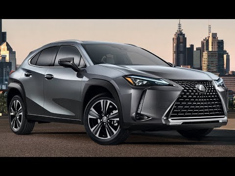 2019 lexus ux 200 you must have one youtube. Black Bedroom Furniture Sets. Home Design Ideas