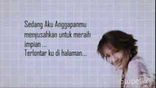 "Ziana Zain ""Anggapanmu"" (With Lyrics)"