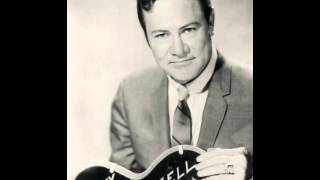 Lefty Frizzell ~ (Honey, Baby, Hurry!) Bring Your Sweet Self Back To Me