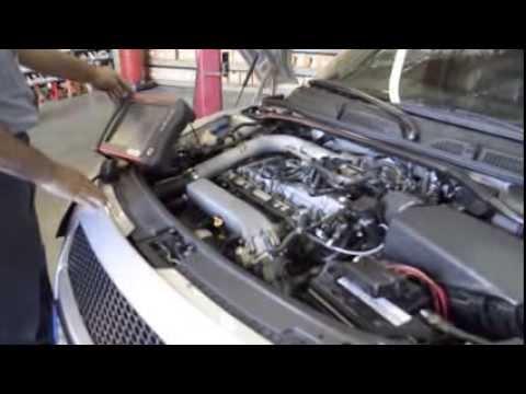 One Stop Auto AC Repair Pasadena