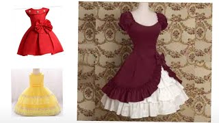 Baby Girl Party Frock | Dress …