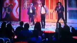 Mindless Behavior on So Random