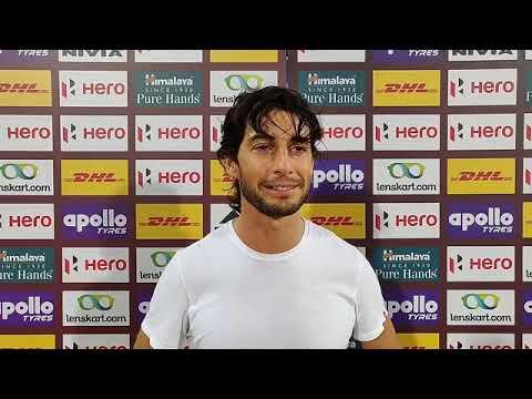 Download ISL 2020-21   Juan Ferrando Post Match Press Conference   Mumbai City Vs FC Goa