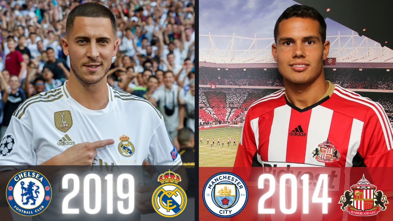 Download The WORST Signing in World Football EVERY Year (1995-2020)