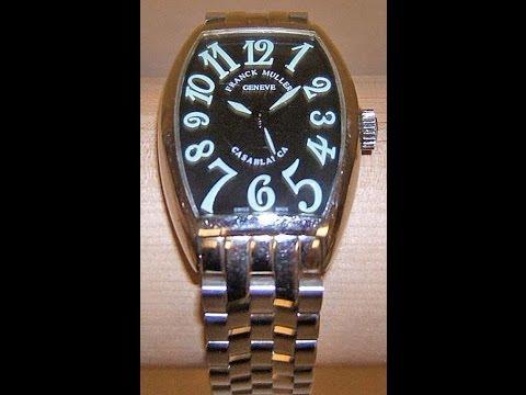 Franck Muller Watch Price Malaysia