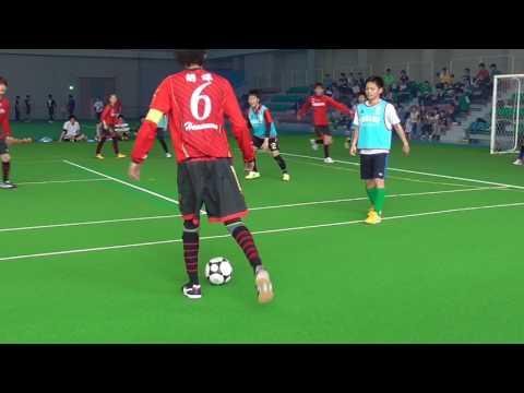 2017.6.25 F-style Futsal Cup【MIX】 サンビレッジ紫波 04