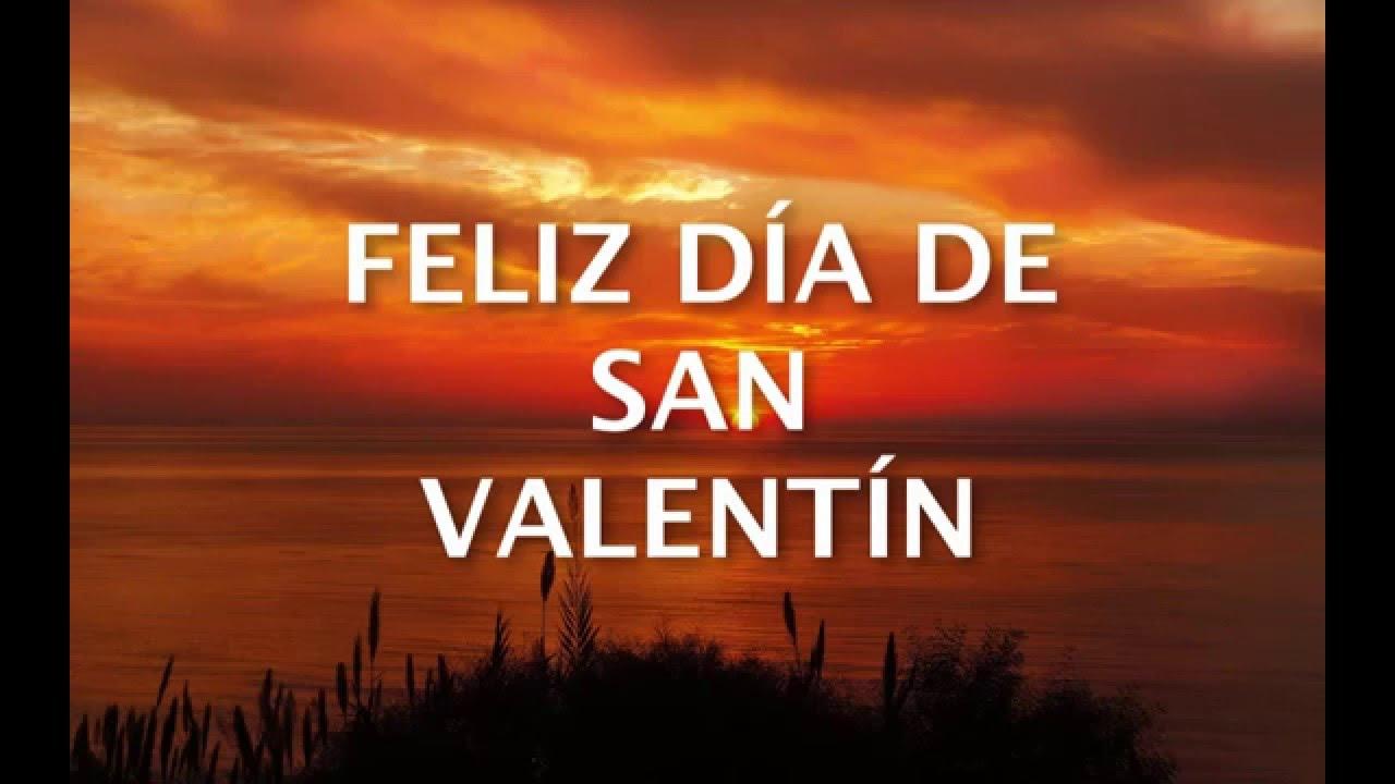 Feliz Dia De San Valentin Poemas y Frases Cortas Para El Dia Del amor