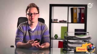 HTC One X - recenzja, Mobzilla odc. 83(http://www.facebook.com/MobzillaShow W odcinku test HTC One X. Czy jeden z najsilniejszych modeli od HTC jest w stanie zdystansować konkurencję?, 2013-04-15T15:18:02.000Z)