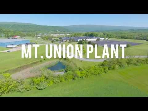 Mt. Union Plant