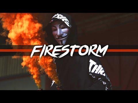 Bailo & VRG - Firestorm ft. Born I Music