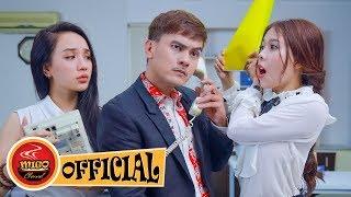 Mì Gõ | Tập 204 : Có Ai Thương Em Như Anh (Phim Hài Hay 2018)