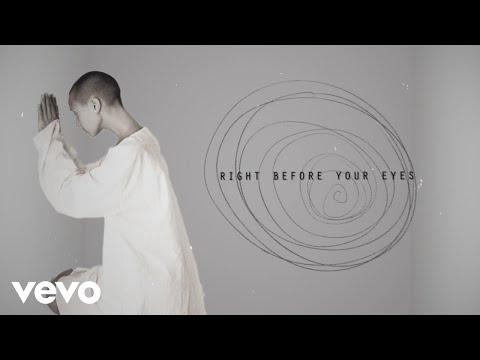 Hoobastank - Right Before Your Eyes (Lyric Video)