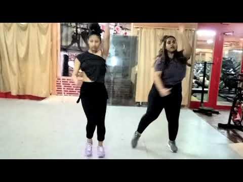 Tip tip barsa pani remix   Mohra   Neha Bose choreography  TCA