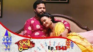 Durga | Full Ep 1543 | 20th Nov 2019 | Odia Serial – TarangTV