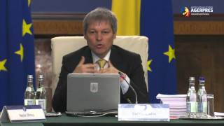 Cioloş: Disfuncţionalităţile apărute în salarizarea bugetarilor vor fi corectate