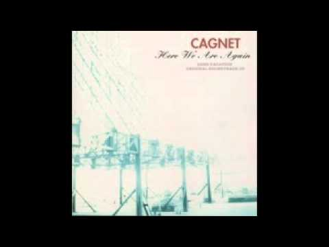 【UTOPIA MUSIC】CAGNET   Here We Are Again Long Vacation OST