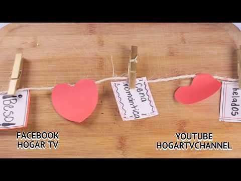 How to Make Love Coupons- HomeArtTv by Juan Gonzalo Angel