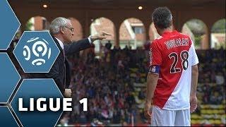 AS Monaco FC - OGC Nice (1-0) - 20/04/14 - (ASM-OGCN) - Résumé
