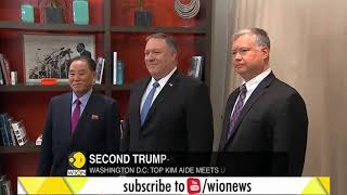 Trump to hold second summit with North Korean leader Kim Jong Un