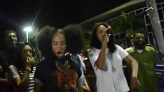 Baixar Batalha Da Ponte #BDP - 06/11 - Afari e Geeh (Melanina Mc´s) x Ojota e Arthur