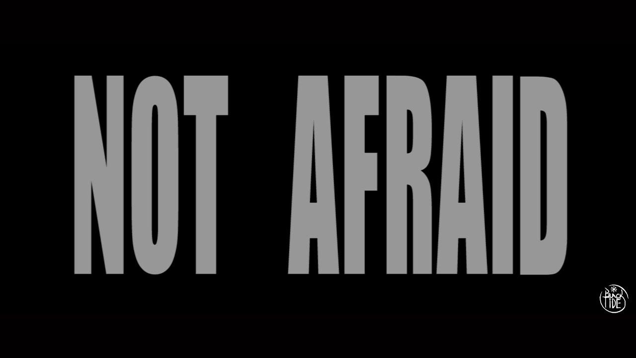 Black Tide - Not Afraid (feat. Raul N. Garcia) - YouTube