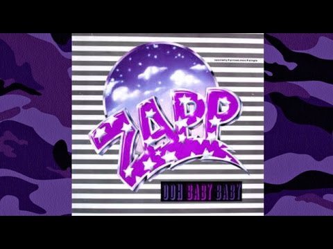 Zapp - Ooh Baby Baby (SCREWED & CHOPPED) By Dj Slowjah