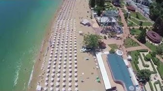 INTERNATIONAL Hotel Casino & Tower Suites in Golden Sands, Varna, Bulgaria