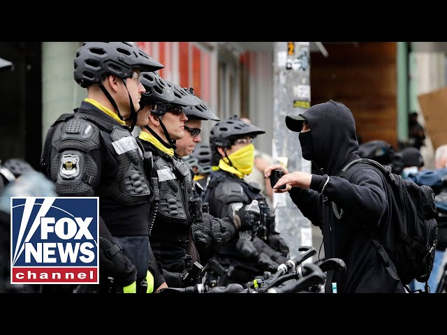 Seattle ready to defund police by 50 percent; Union leader reacts