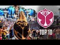 TOP 10 Songs Of Tomorrowland 2019