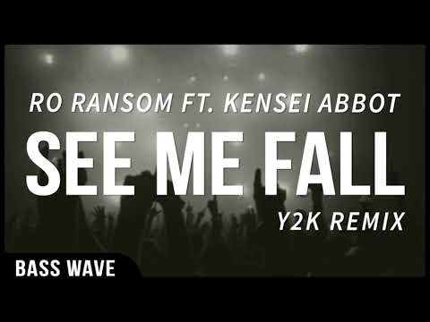 """Ro Ransom ft. Kensei Abbot """"SEE ME FALL"""" 1 HOUR VERSION"""