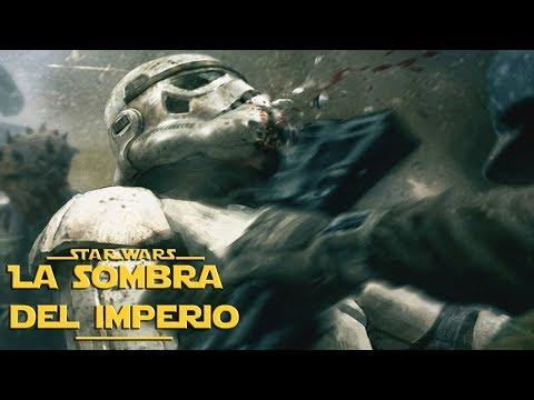 ¿Los Rebeldes En Realidad Eran Terroristas?  - Star Wars La Sombra del Imperio -