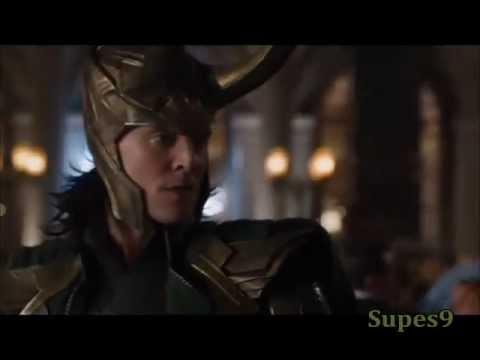 Loki - I Don't Care Anymore