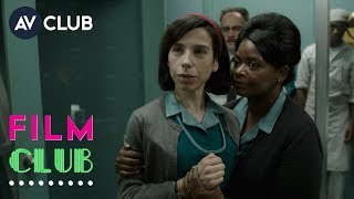 The Shape of Water | Discussion & Review | Film Club