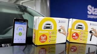 видео GSM/GPS-модули