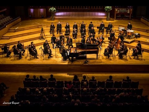 Beethoven: Piano Concerto n°1 - Plamena Mangova / OCNE / Nicolas Krauze