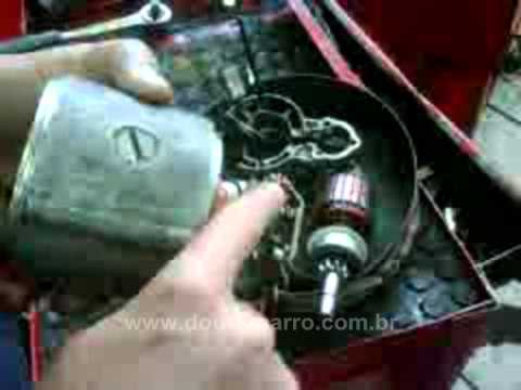 6955d91d252 Dr CARRO Gol Motor de Arranque defeitos - YouTube