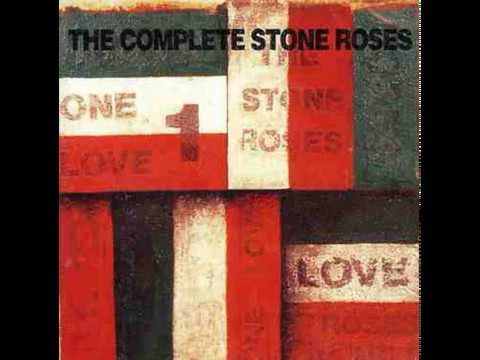 The Stone Roses - The Complete Stone Roses (Full Album)