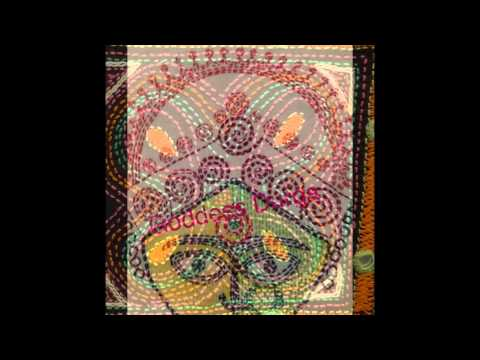 Kantha Stitch Embroidery in Tribal Form...
