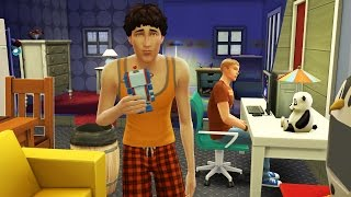 The Sims 4 - Moving In [2]