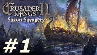 Crusader Kings 2: The Reaper