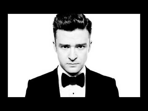 Justin Timberlake - Suit & Tie (without intro and Jay-Z, with lyrics in description)