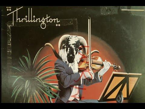 On The Record With Cindy ~ Paul McCartney ~ Thrillington