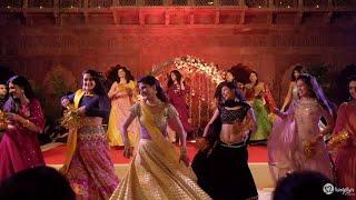 Sangeet Dance Performance by Bride and Groom | Unique Vivah